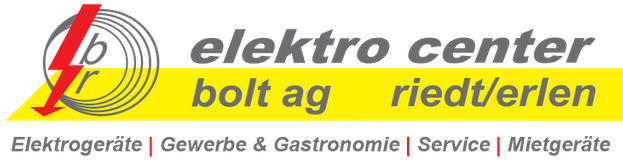 Logo - Elektro Center Bolt AG